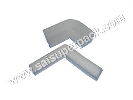 Extruded C L Section Corner