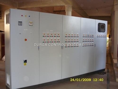 Motor Control Center (MCC)