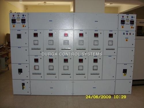 Metering Power Control Panels