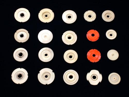Textile End Caps
