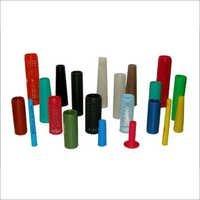Textile Plain Cones