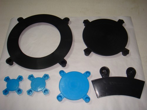 Flange Covers
