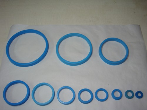 DIN Top Flange Covers