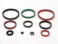 Flange Top Bevel Ring Covers