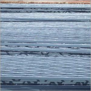 Industrial Mild Steel Gratings