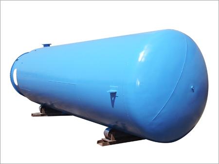 SS Air Receiver