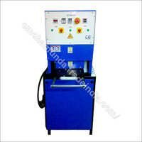 Standard Model Blister Sealing Machine