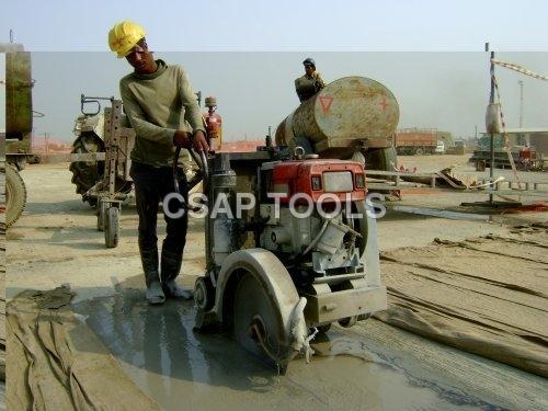 Concrete Cutting Jobs Work