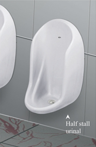 Ceramic Urinals