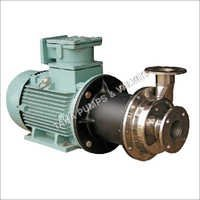High Capacity Magnetic Drive Pump