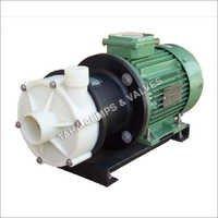 PVDF Magnetic Drive Pumps