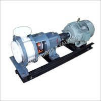 PP Centrifugal Process Pumps