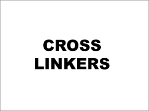 Cross Linkers