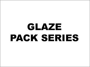 Glaze Pack Series