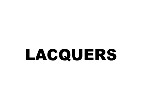 Leather Lacquer