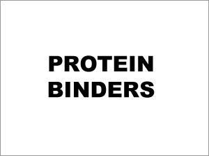 Protein Binders