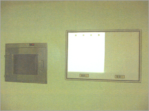 X Ray View Panel