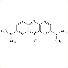 Methylene Blue Zinc Free