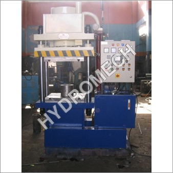 Hydraulic Melamine Moulding Press