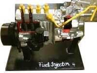 Fuel Injector Model