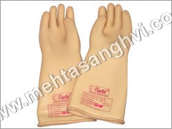 Electrical Seamless Hand Gloves