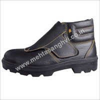 Welders Safety Shoe