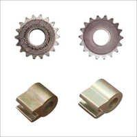Pressure Test Impregnated Parts