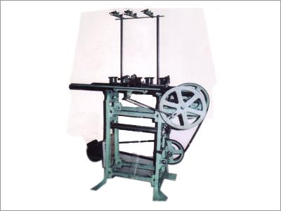 Flat Knitting Machines