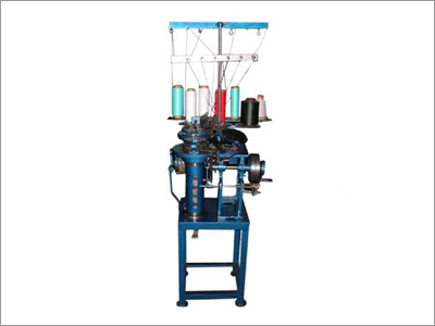 Rubber Band Knitting Machines