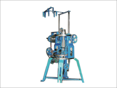 Industrial Wire Knitting Machine