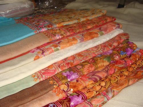 Printed Shawls