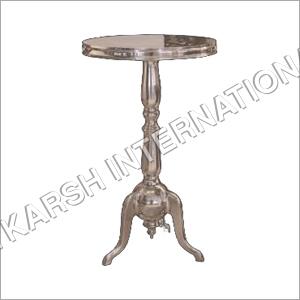 Aluminium Bar Tables