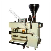 Powder Granule Fill Seal Machine
