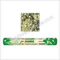 Jasmine Floral Incense Sticks