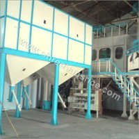 Rice Factory Machinery