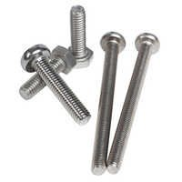 MS Machine Screw