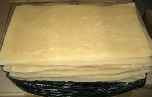 NBR-PVC Blend Rubber