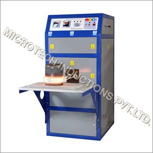 Induction Heat Treating Machines