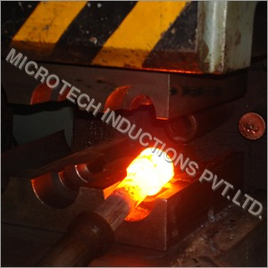 Induction Forging Machines