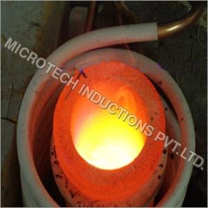 Induction Gold Melting Machines
