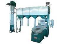 Cumin Seeds Cleaning Machine