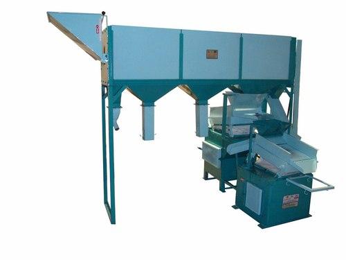Ajowan Seeds Medium Cleaning Machine