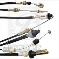 Car Control Cables