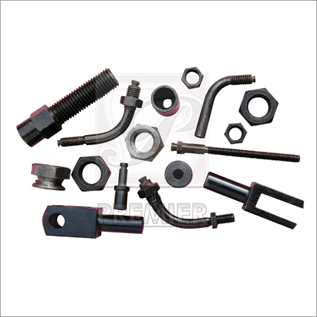 Steel Precision Auto turned Components