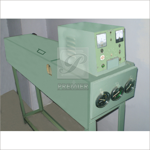 Speedometer Cable Life Testing Machine