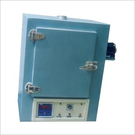 Digital Controller Air Oven & Fan Blower