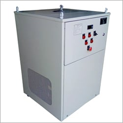 Air Cooled Water Chillers