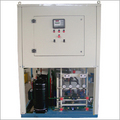 Water Cooled Water Chillers