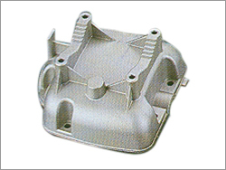 Pneumatic Products Die Casting
