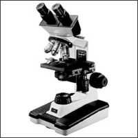 Fine Focus Binocular Microscope